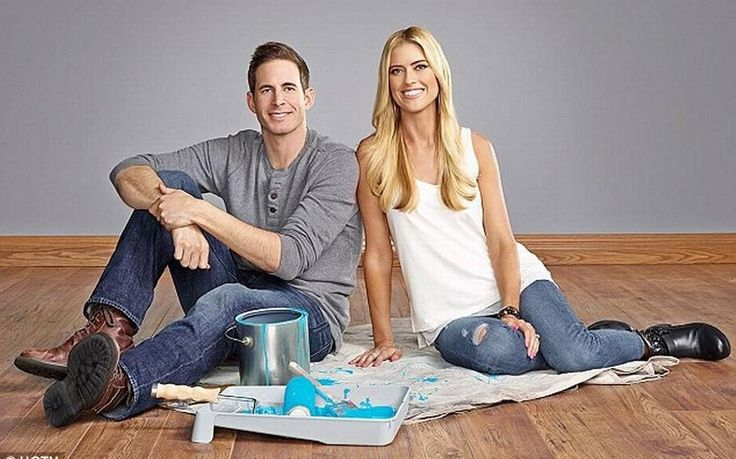 HGTV's 'Flip or Flop' stars Tarek and Christina El Moussa separate after police incident   The Telegraph