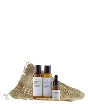 Hair Essentials Kit for Sensitive Scalps by evolve