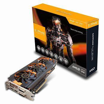 SAPPHIRE R9 290 Tri-X 4GB OC
