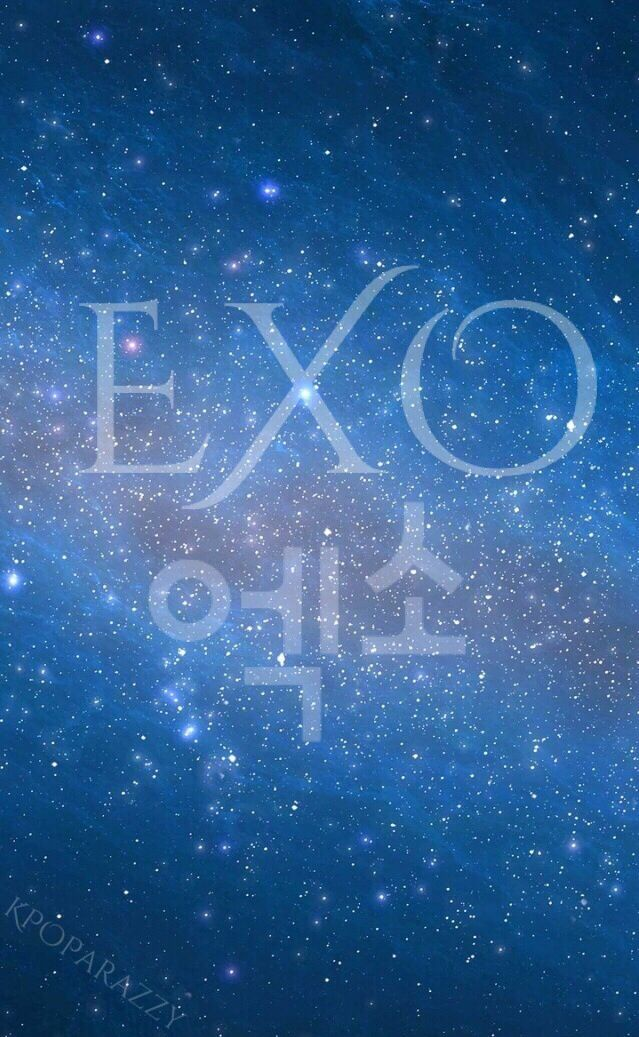 "EXO [""Repinned by Keva xo""]"