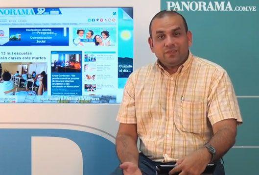 El análisis postelectoral en nuestros Titulares de PANORAMA