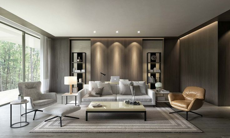 Roohome.com - Everyone want makes their decorating living room design ideas looks so amazing with an eclectic decor. It is so simple, now we can share with you about the way how to make your dreams living room. Here, the designer explains whole of detail in every part in each design. ...