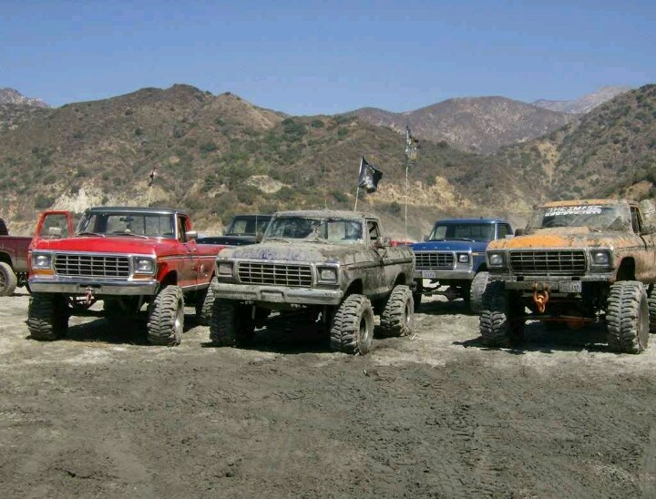 Ford Trucks Mudding | www.imgkid.com - The Image Kid Has It!