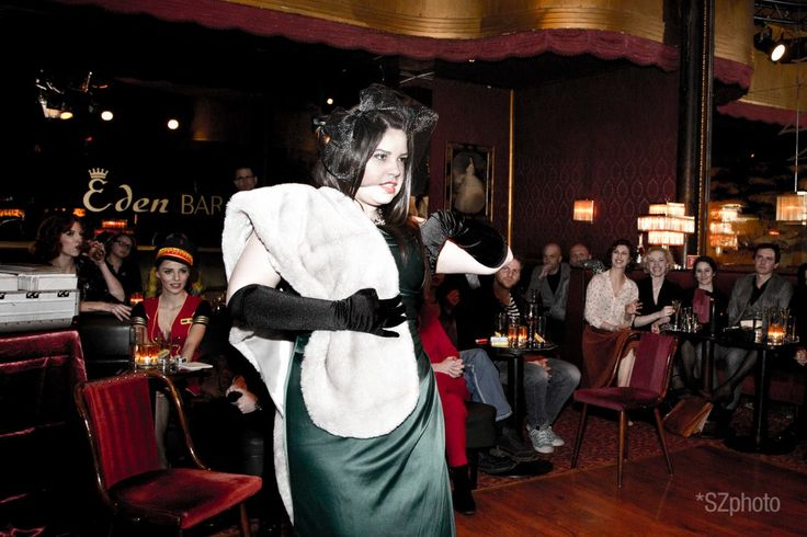 Open Stage Night in Vienna