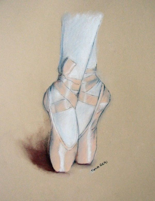 Beautiful Chalk Pastel Artworks (17)                                                                                                                                                     More
