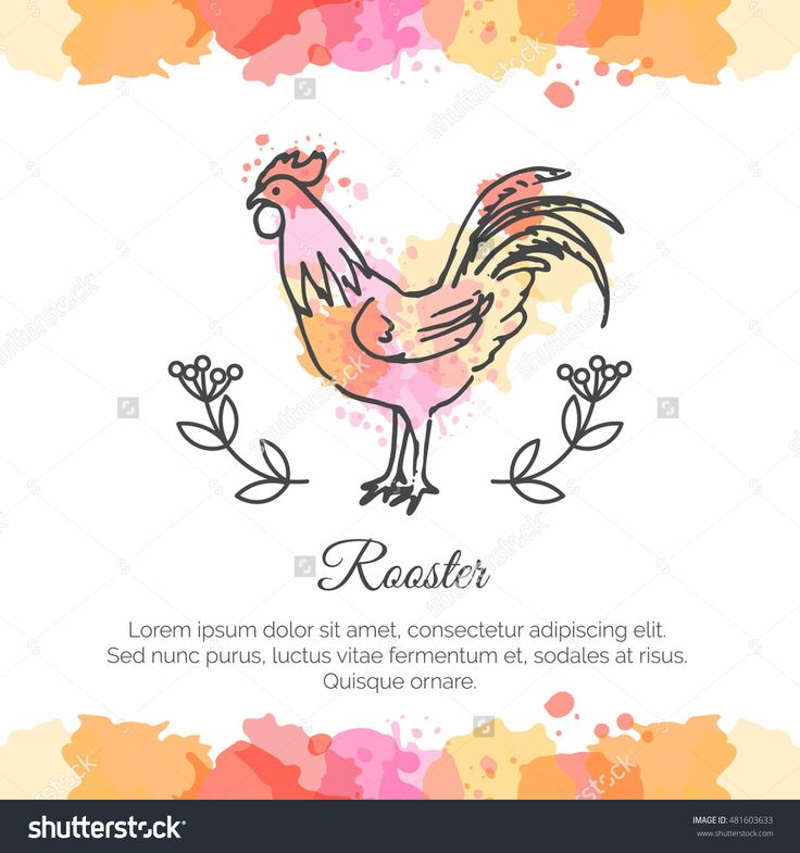 190 Best Chinese Images On Pinterest Roosters The Rooster And Art