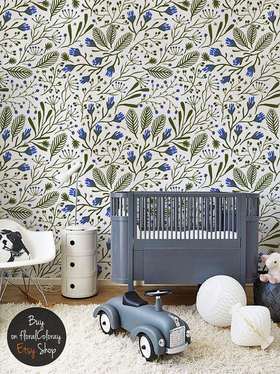 Floral Wallpaperssimplelife4u Retro Rose Contact Paper Light Green Self Adhesive Shelf Liner School Locker Sticker 17 7 Inch 9 8 Feet Saleprice 44 Wall Wallpaper Blue Flowers Decor Removable Wallpaper