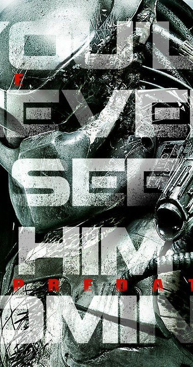 "Directed by Shane Black.  With Olivia Munn, Boyd Holbrook, Sterling K. Brown, Yvonne Strahovski. A sequel to the 1987 sci-fi film, ""Predator."""