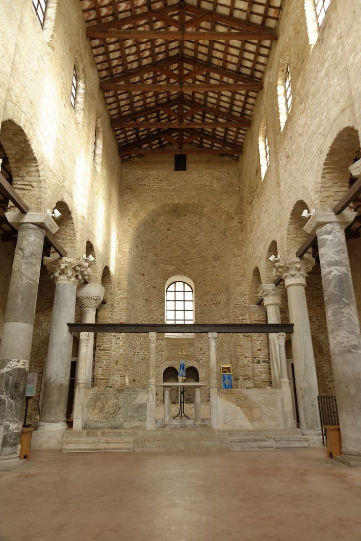 Città di Grado (Gorizia), tra Storia e Presente sul mare