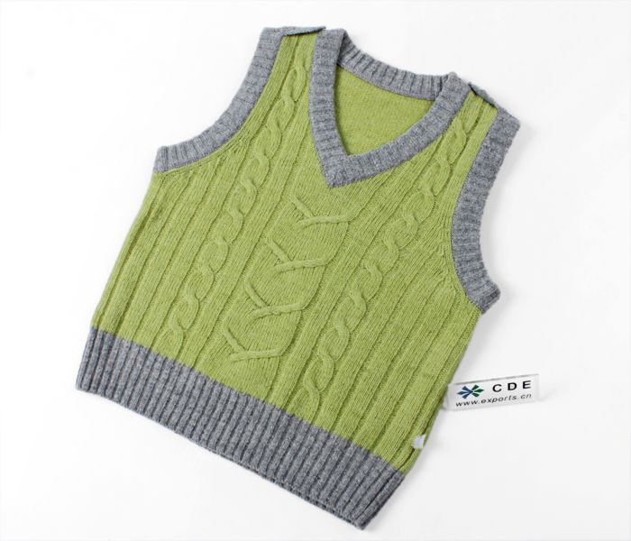 boy knit vest - Google Search Boys Knitting Pinterest