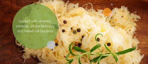 The Importance of Adding Fermented Foods to Our Diet by Jo Nolan from Be Nourished