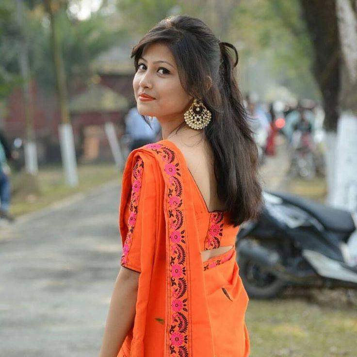 Pin on Assam Traditional Dress