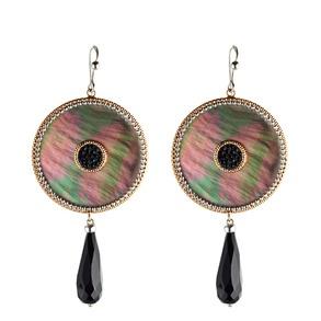 OXETTE Earrings  F/W 12-13