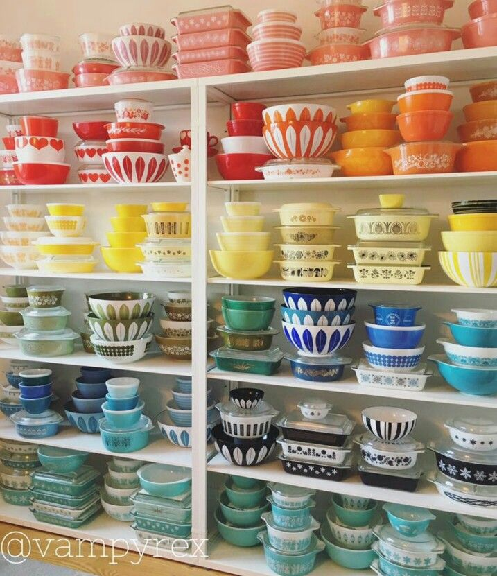 Where can I find this little piece of Pyrex heaven??? I want to go to there