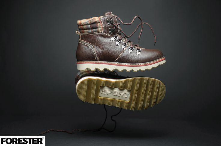 Особые ботинки от украинского бренда  Forester, обувь что никогда не подведет всегда согреет ваши ноги при любой погоде. Закажи всего за 990грн. на Kedoff.net  #kedoffnet #forester #hiking #trekking #treveling #shoes #boots #winter #fall #mountains #rock #kick #kickstagram #kicksonfire #look #lookbook #onlineshop #urban #modern #survivor #ootd #warm #cold #run #runing #awesome #ukraine #vscocam #vsco #red