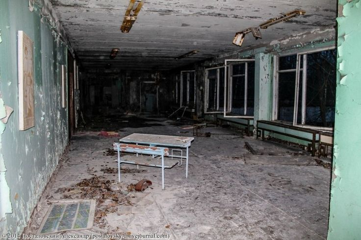 under capitalism, man exploits man. under #communism, it's just the opposite ― john kenneth #galbraith   abandoned school in #pripyat, ukraine #2   #chernobyl 1986 aftermath