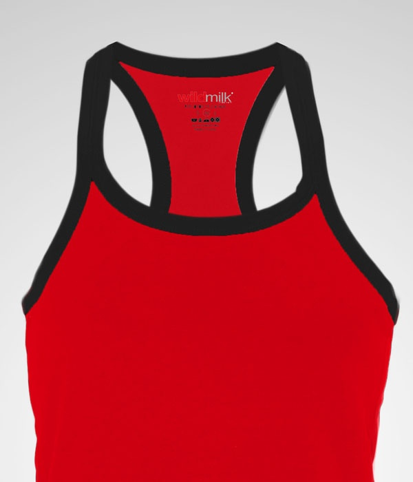 CityBoy Red Atlet