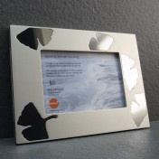 "Ginkgo Photo Frame for 4""x6"" (10 x 15cm)"
