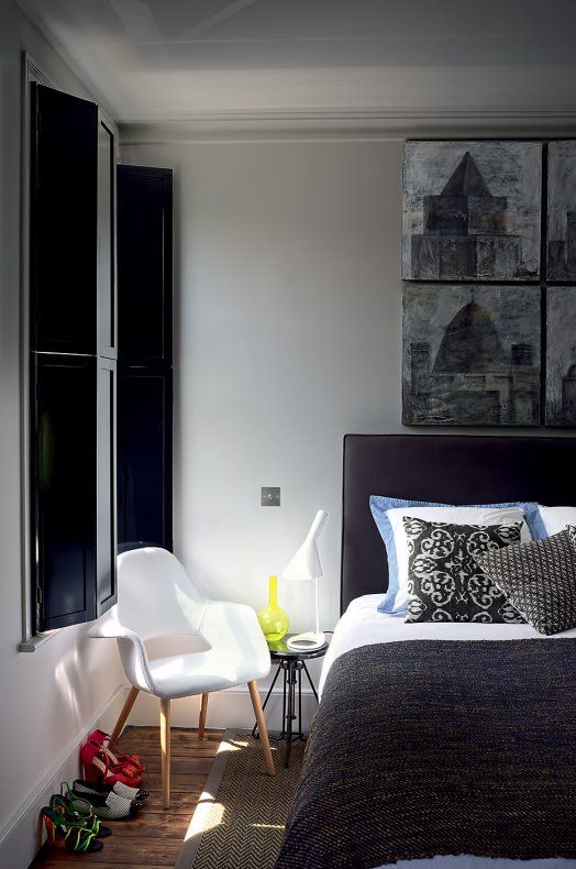 les 25 meilleures id es de la cat gorie chambres victoriennes sur pinterest d coration. Black Bedroom Furniture Sets. Home Design Ideas