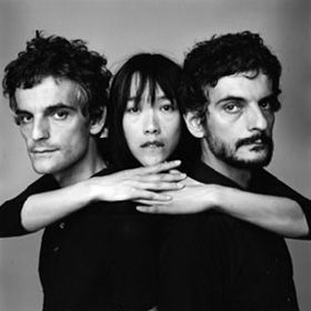 Blonde Redhead features Japanese siren Kazu Makino and Milanese twin brothers, Amedeo and Simone Pace.