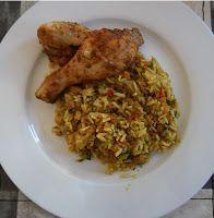 De keuken van Martine: Nasi kruidenmix - Nasikruiden: 1 tl gemberpoeder 1 tl laos 1 tl koriander gemalen ½ tl cayennepeper 1 tl knoflookpoeder ½ tl kurkuma (koenjit) ½ tl djinten
