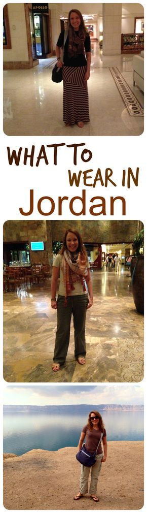 7 Packing Tips For Women Traveling To Jordan  Tips --> http://thetravelbite.com/travel_and_food_blog/7-packing-tips-for-women-traveling-to-jordan/