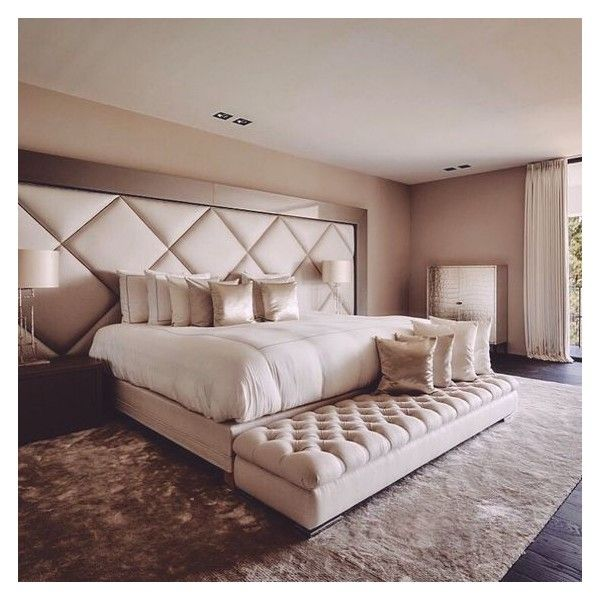 35 Spectacular Neutral Bedroom Schemes For Relaxation: 51 Best Bedroom Design Ideas Images On Pinterest