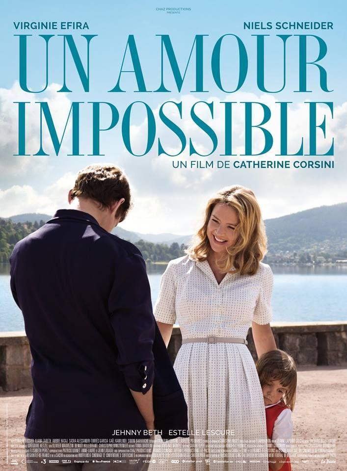 Un Amour Impossible Catherine Corsini Peliculas Buenas En Netflix Peliculas Divertidas Peliculas De Romance