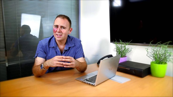 Edward Zia branding video. Business Tips: Business Networking