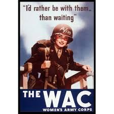 Image result for women's army corps