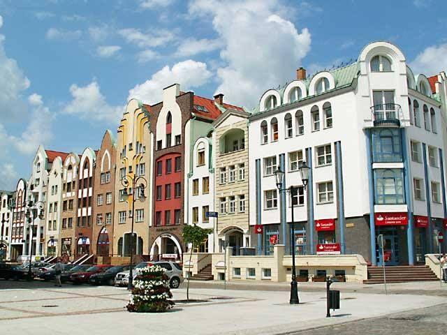 Poland-Elblag