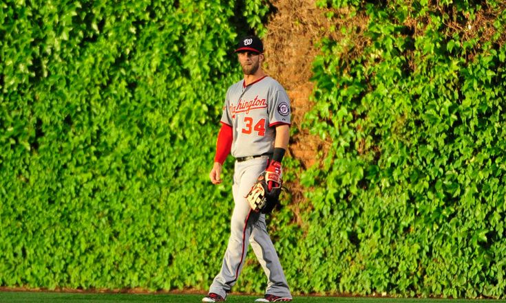 How much should dreams of Bryce Harper affect Cubs now? = Theo Epstein and Jed Hoyer met with free-agent starting pitcher Yu Darvish in Dallas this week, hoping to convince the top available pitcher to join the Chicago Cubs and help.....