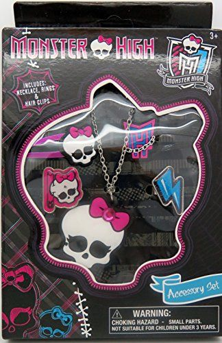 Monster High jewelry and hair box set. 36 best Riley s Monster High Bedroom images on Pinterest   Monster