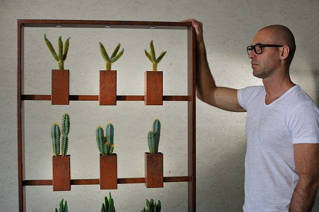 Francesco Rossi with Urban Photosintesis (2014)