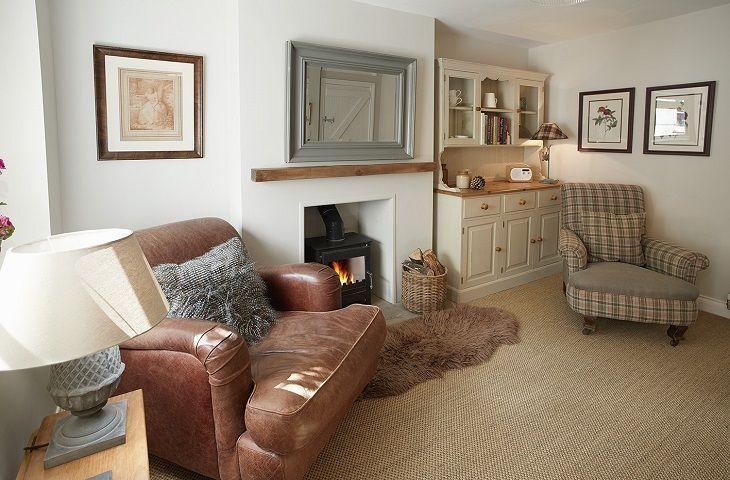 18 Castlegate - Holiday Cottage in Kirkby Moorside, Yorkshire