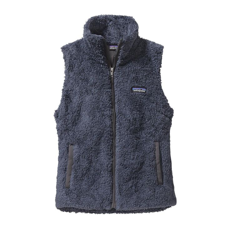 Versatile and extremely soft with sleek styling, the Patagonia Women's Los  Gatos Vest is perfect