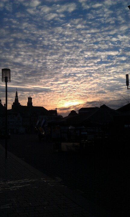Morningsun Markt 10/1/13