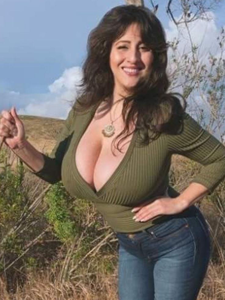 showing boobs chick Young