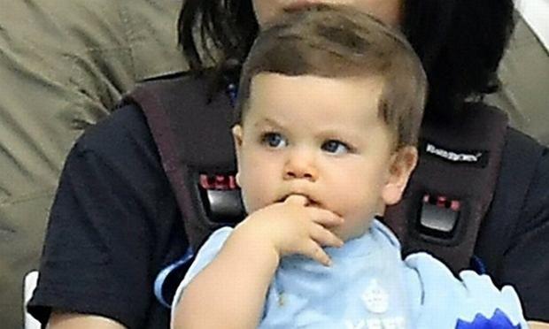 Dimitri Portwood Kutcher Is The Son Of Married Couple Ashton
