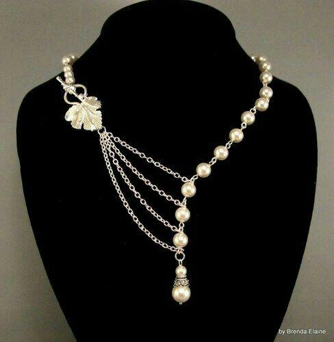 Statement necklace inspiration