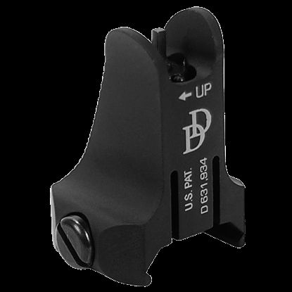 Show details for Daniel Defense Rail Mounted Fixed Front Sight