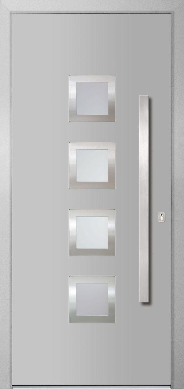 Galerie Übersicht Haustüren