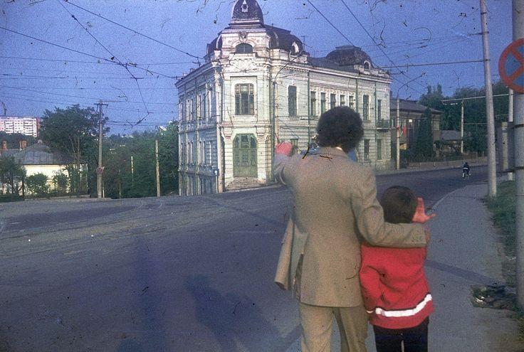 """Palatul """"Geltzer"""", Strada Elena Doamna, 1983, Iasi, Romania"""