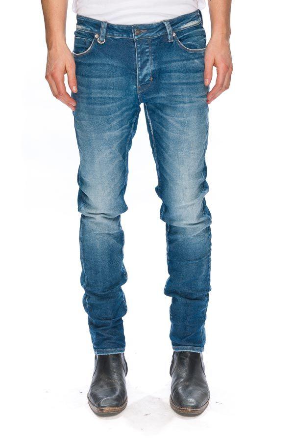 NEUW - Iggy Skinny Jeans Union Air Wash