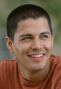 Jay Hernandez❤..I'd leave my Hubby for this man! LOL