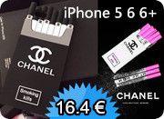 Coque Hello Kitty Boîte cigarette en silicone pour iPhone 5 6 6 + achat 15 euros chez jeuxciel.fr