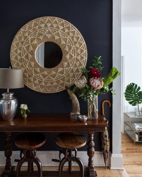 Best 25+ Dark Accent Walls Ideas On Pinterest