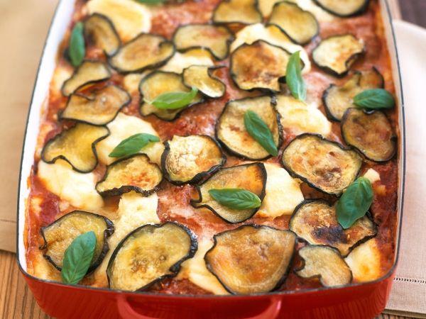 Een heerlijk pastagerecht voor de groenteliefhebbers - Libelle Lekker!