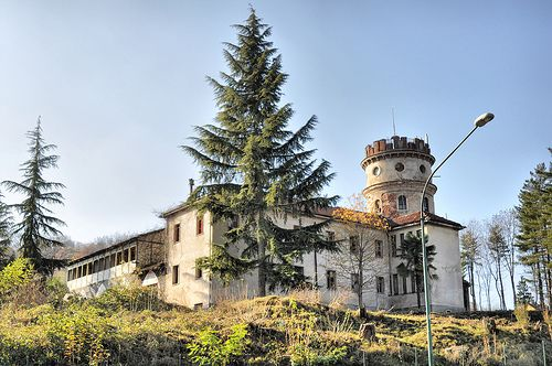 Eremo dei camaldolesi Pecetto Torino   #TuscanyAgriturismoGiratola