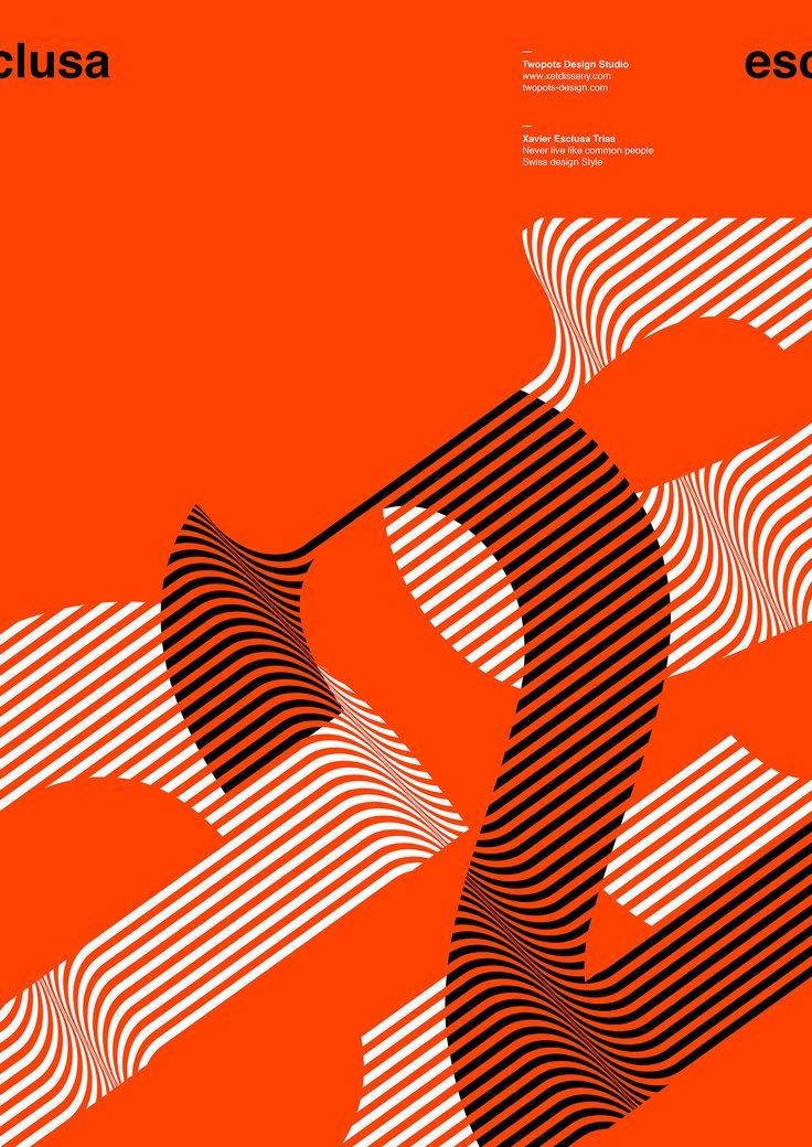 Xavier Esclusa Trias – ES2 / Twopots Design